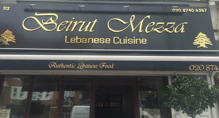 Beirut Meza