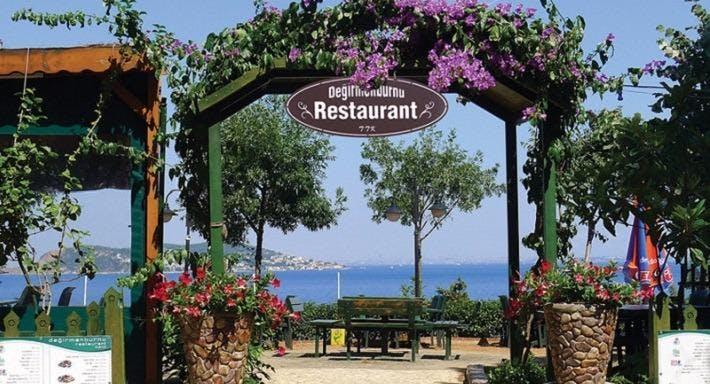 Değirmenburnu Restaurant Istanbul image 1