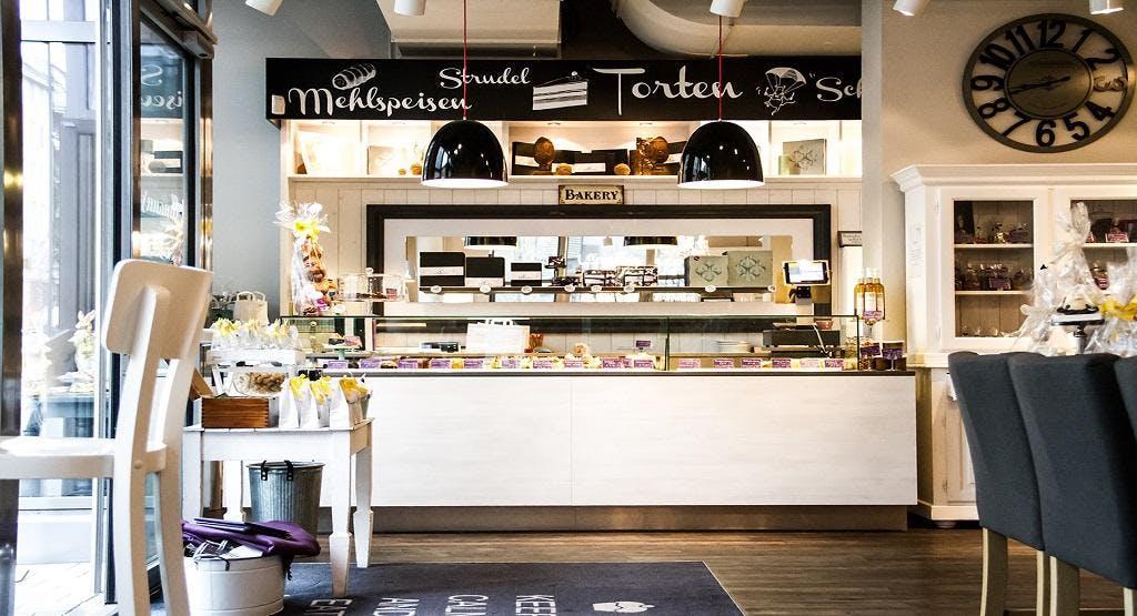 Ullmann's Zuckerbäckerei