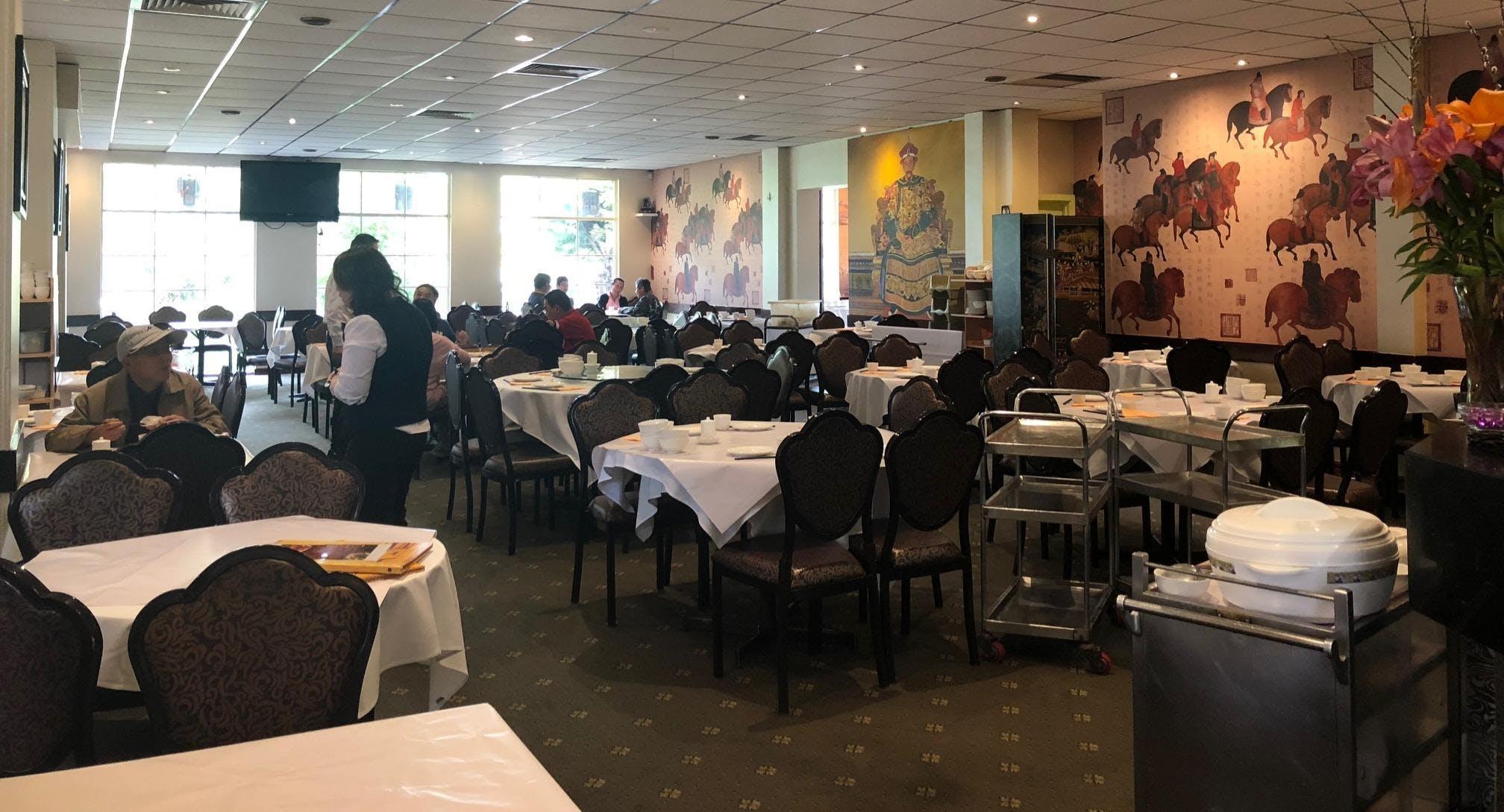 New Royal Garden Restaurant