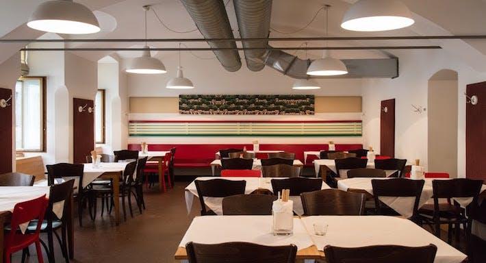 Restaurants In Der Nähe Von 5 Bezirk Wien