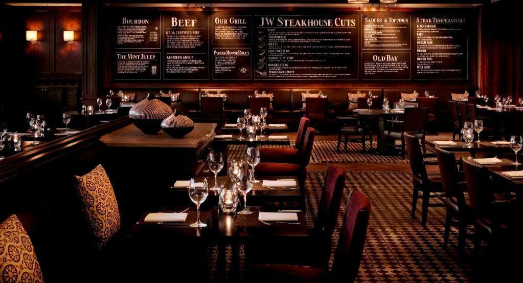 JW Steakhouse London image 2