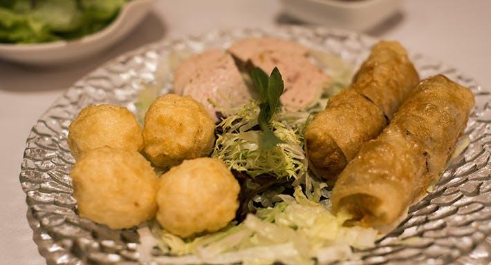 Golden Bull French Vietnamese Cuisine 金牛苑越南菜館 Hong Kong image 8