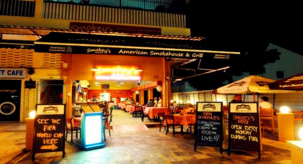 Smokey's BBQ - Joo Chiat Singapore image 1