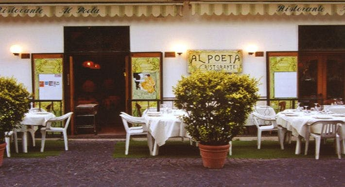 Al Poeta Napoli image 3