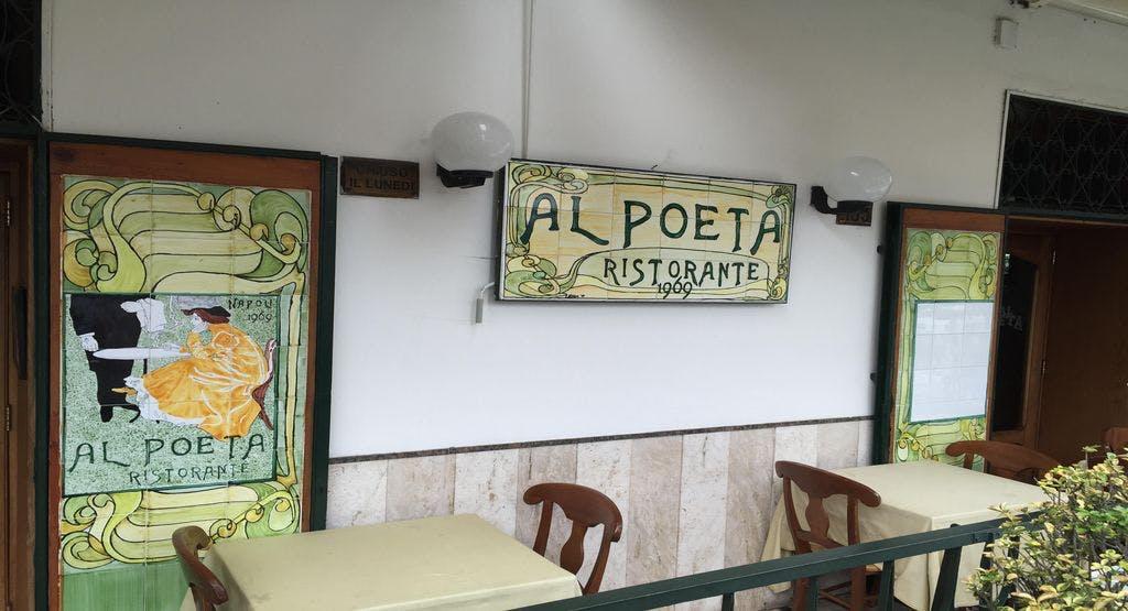 Al Poeta Napoli image 1