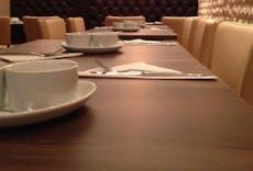 Restaurant Madina Grill in Poplar, London
