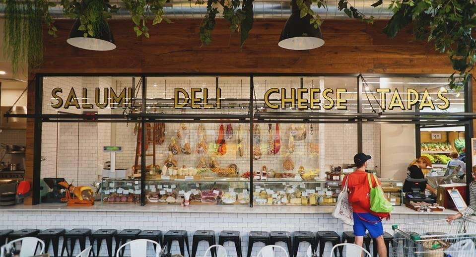 Salt Meats Cheese - Drummoyne