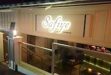 Safiye Cafe & Brasserie