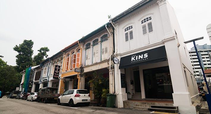 KINS Singapore image 3
