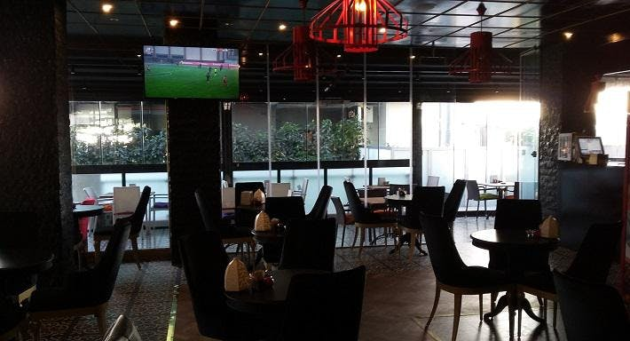 Le Cafe Noir Restaurant İstanbul image 3