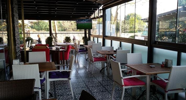 Le Cafe Noir Restaurant İstanbul image 1