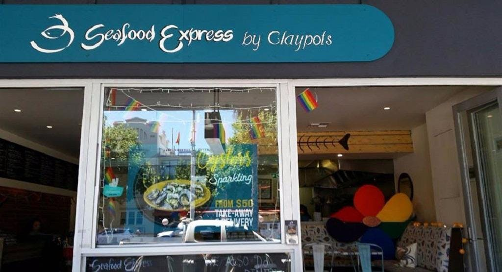 Seafood Express By Claypots Melbourne image 1