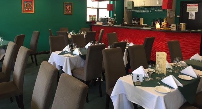 The Gurkha's Restaurant