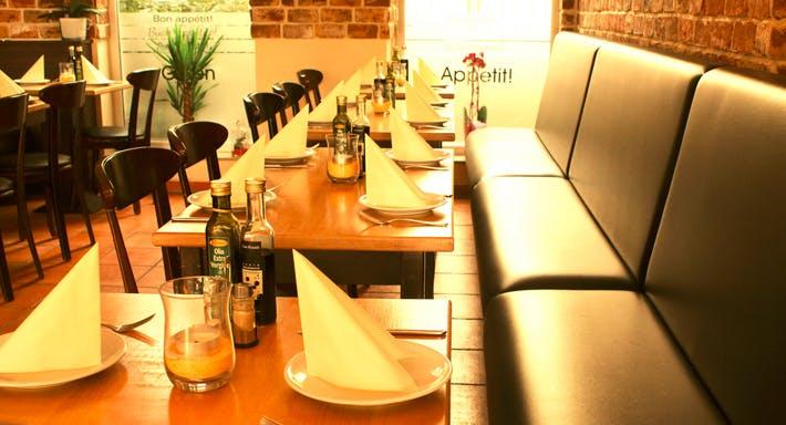 Restaurant Da Zio Düsseldorf image 1