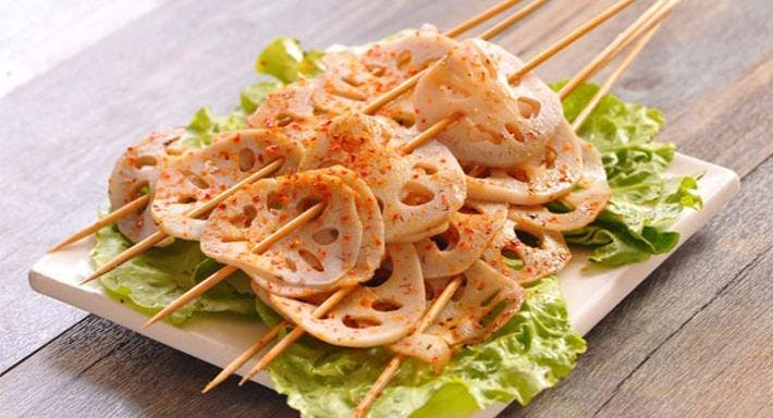 Hao Zhang Ji Seafood BBQ Singapore image 8