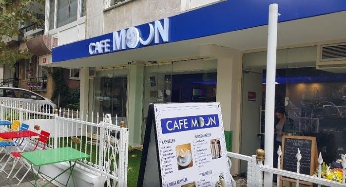 Cafe Moon Moda İstanbul image 2