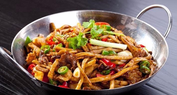 Chuan Chuan Le BBQ Singapore image 5