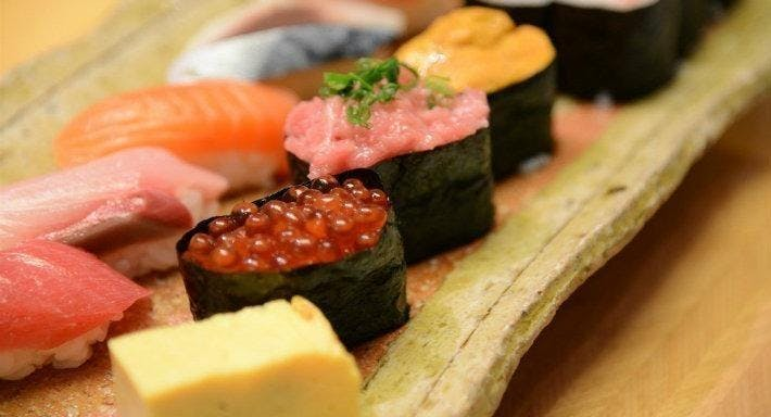 Sushi Hiro - CWB 壽司廣 Hong Kong image 2