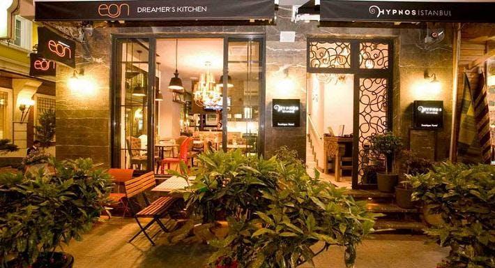 Eon Dreamer's Kitchen Istanbul image 1