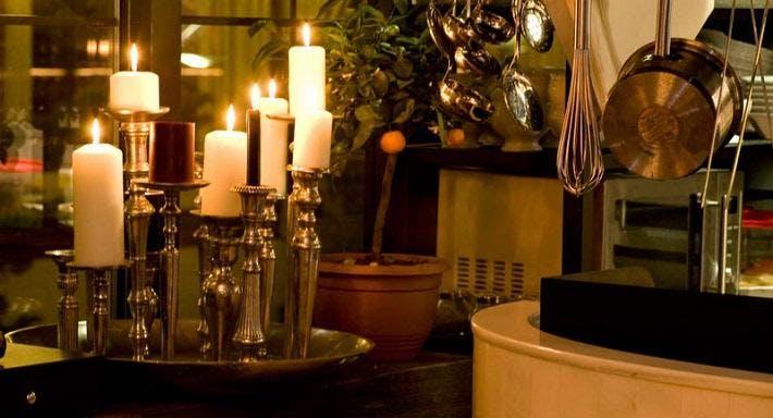 Eon Dreamer's Kitchen Istanbul image 3