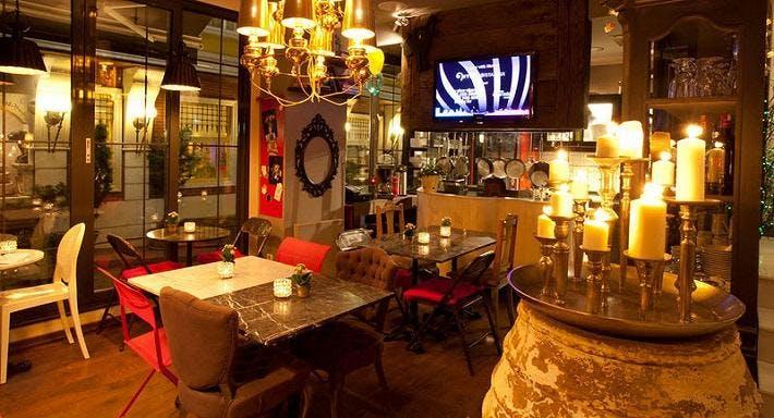 Eon Dreamer's Kitchen Istanbul image 2