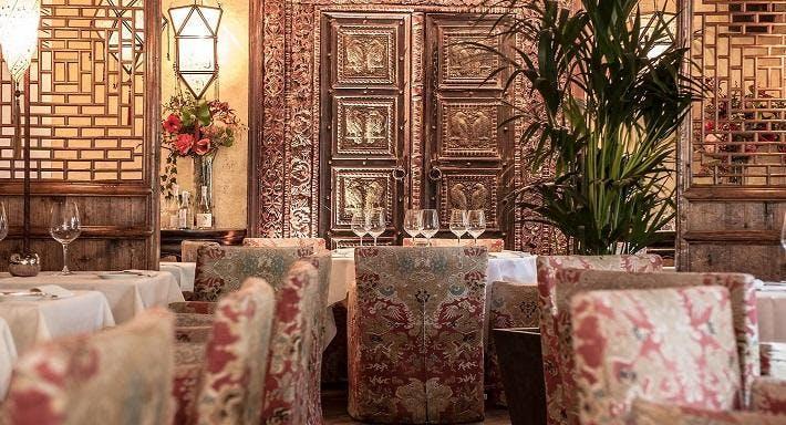 Restaurant TAO'S