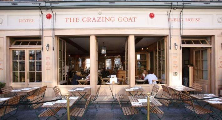 The Grazing Goat Londres image 1