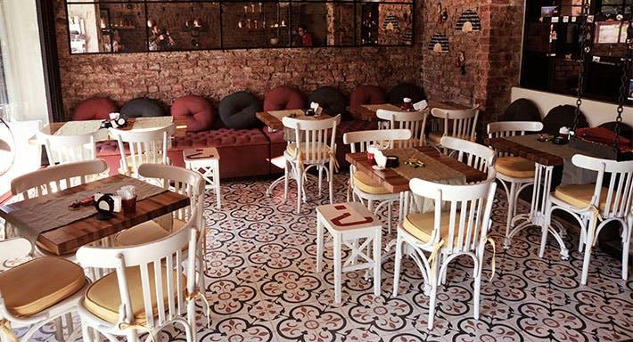 Que Tal Tapas & Bar İstanbul image 1