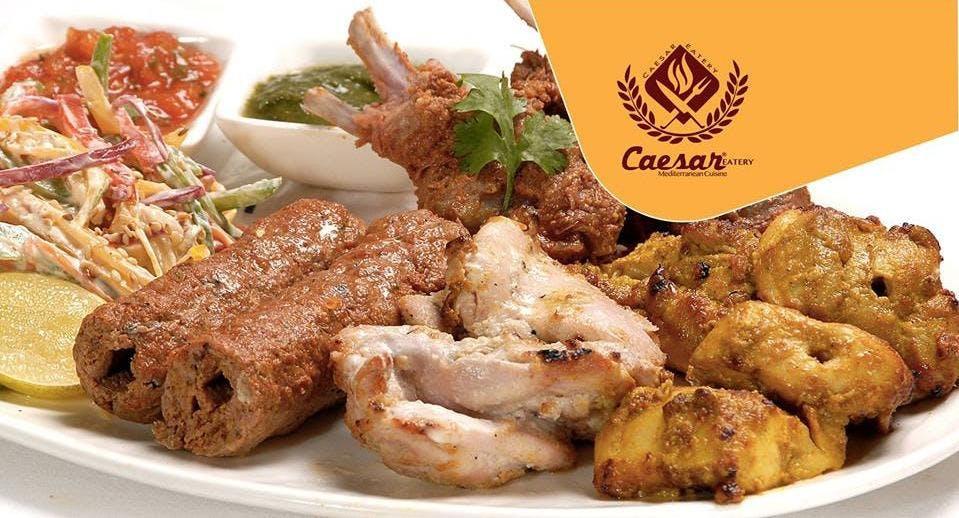 Caeser Eatery Manchester image 2