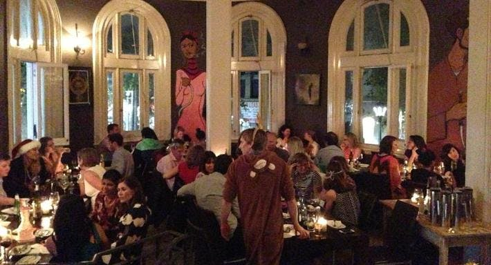 Embers Mezze Bar Sydney image 2