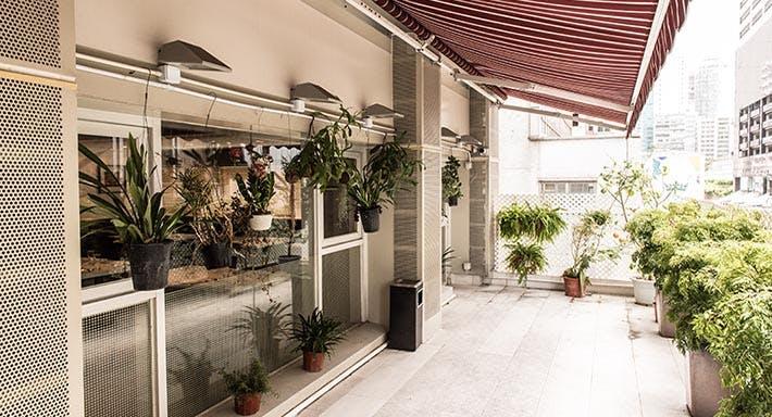 Yours Milano Hong Kong image 5