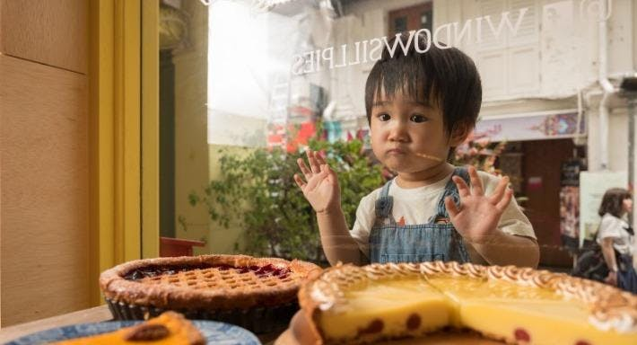 Windowsill Pies - Haji Lane Singapore image 2