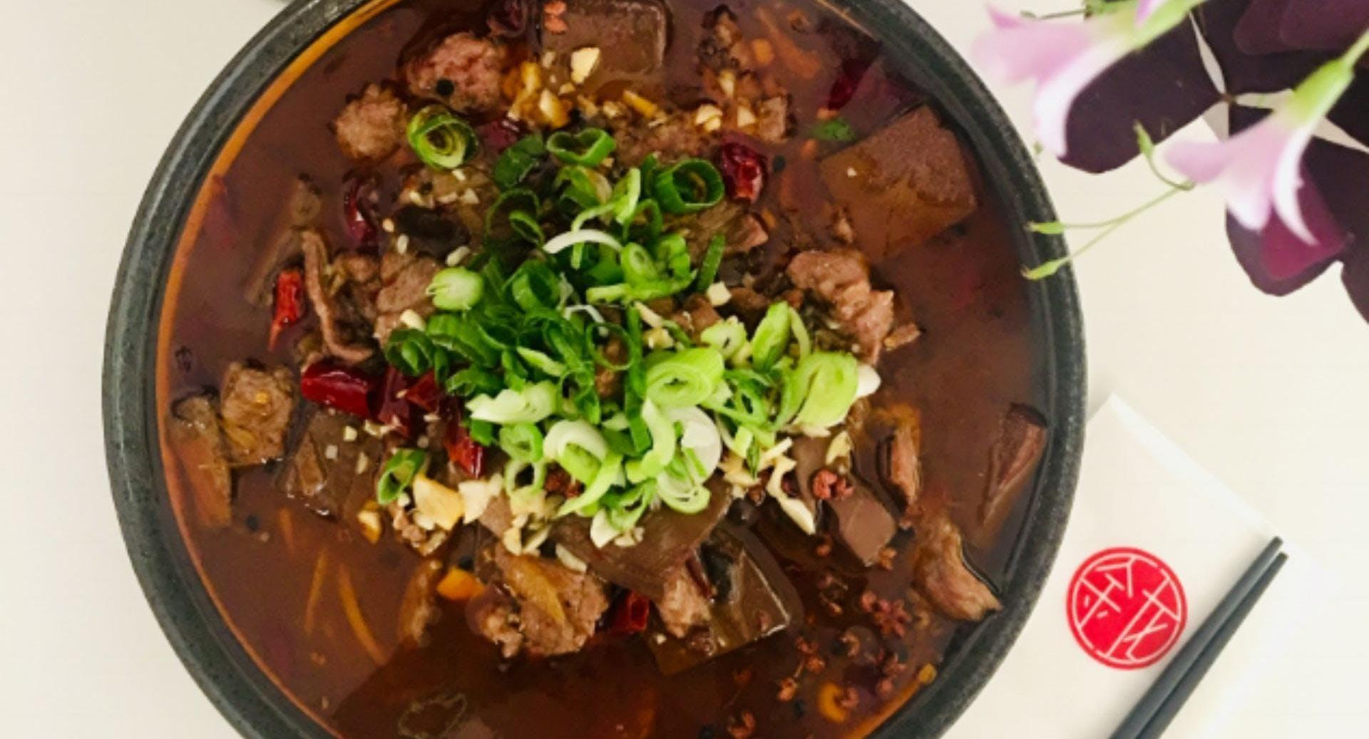 Restaurant Cheng