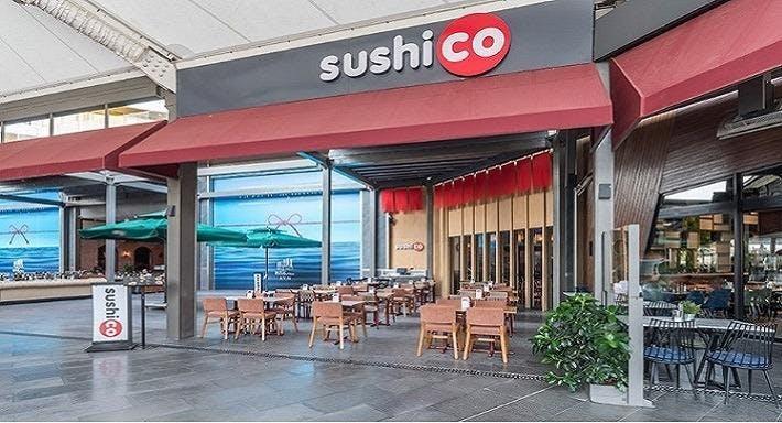 SushiCo İstMarina AVM