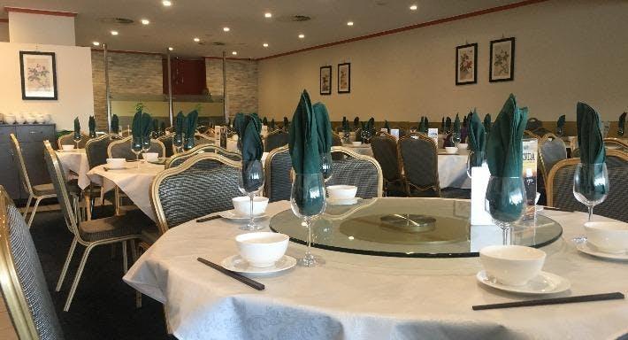 Eaton Gardens Restaurant