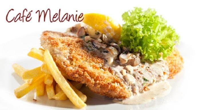 Café Melanie Berlin image 1