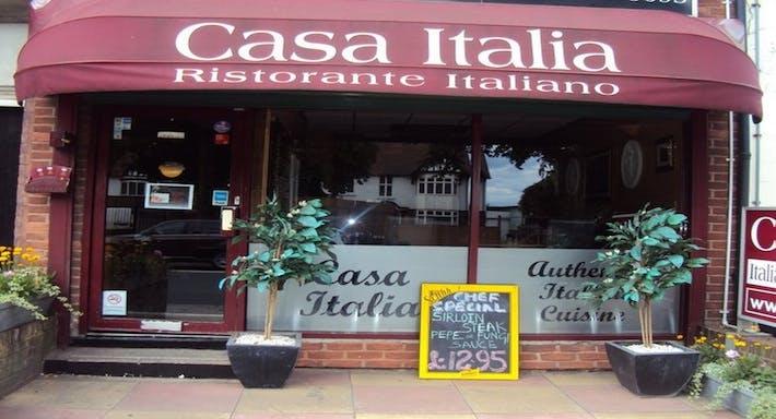 Casa Italia - Birmingham Birmingham image 1
