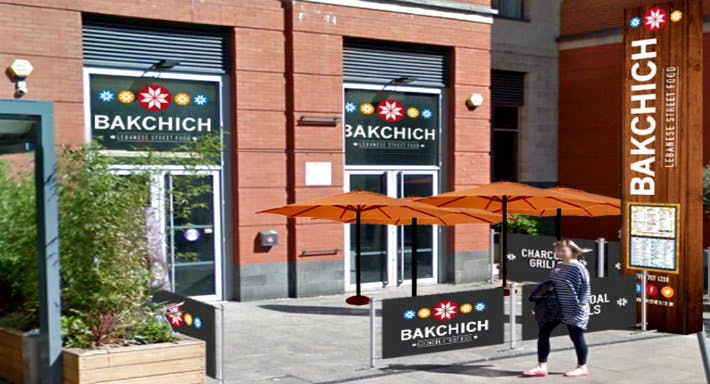 Bakchich Manchester image 6