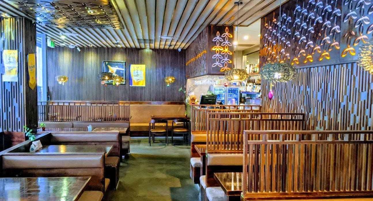 San Kai Japanese Restaurant