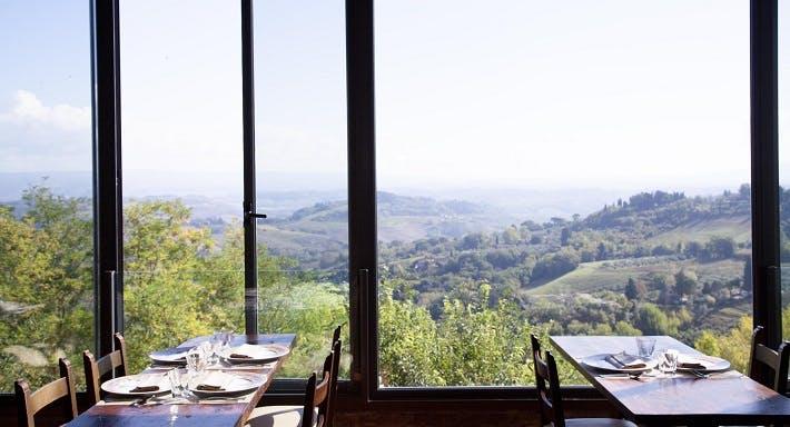 bel soggiorno a san gimignano centro - Bel Soggiorno San Gimignano Italy 2