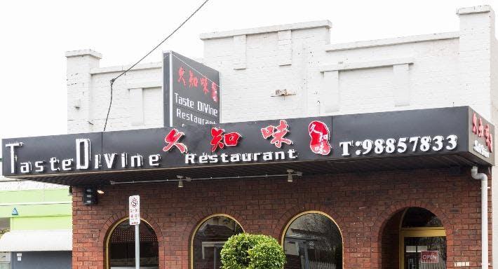 Taste Divine Restaurant