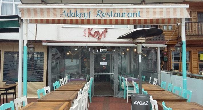 Adakeyf Restaurant