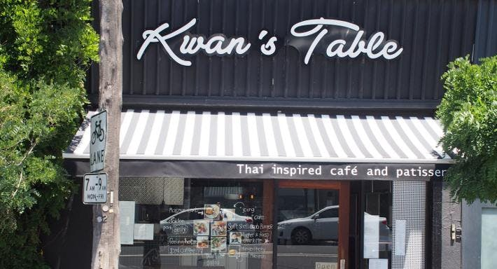 Kwan's Table Melbourne image 3