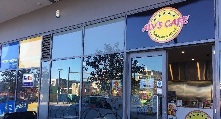 ALV'S Cafe Perth image 2