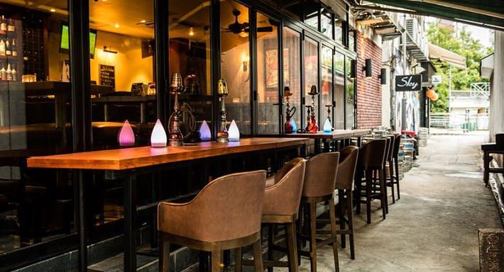Just Bar by M1 Hong Kong image 5