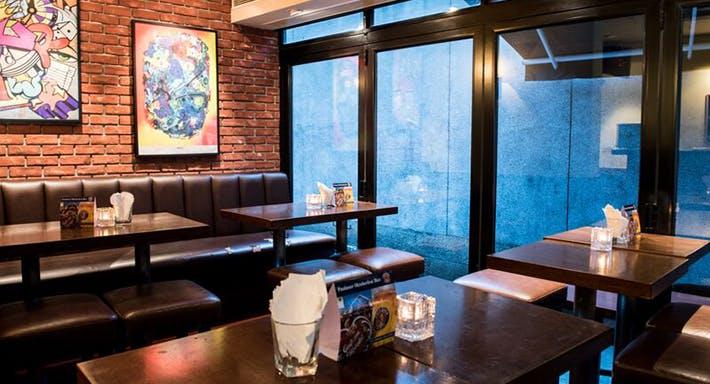 Just Bar by M1 Hong Kong image 4