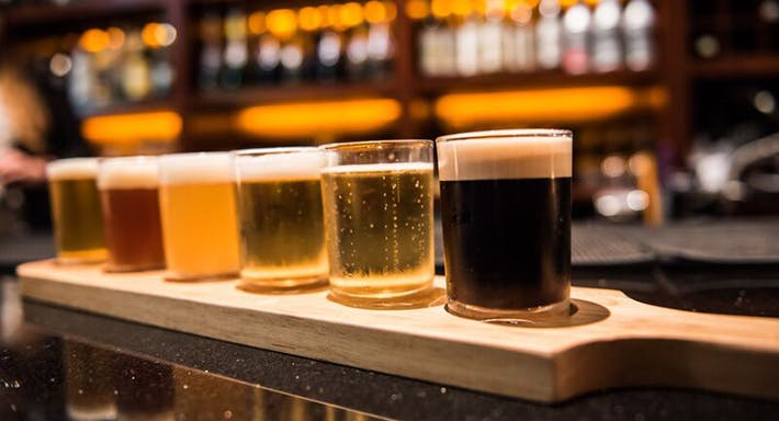 Just Bar by M1 Hong Kong image 6