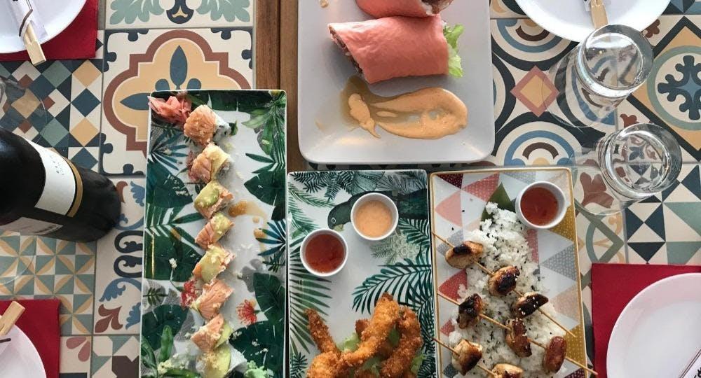Waiki Tropical Sushi Milan image 1