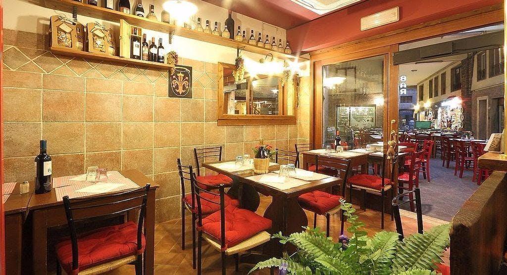 La Galleria il Vino dei Guelfi - Cucina Tipica Fiorentina